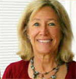 Susan Lucas Conwell Strategic Partner